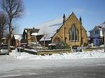 Grappenhall Church